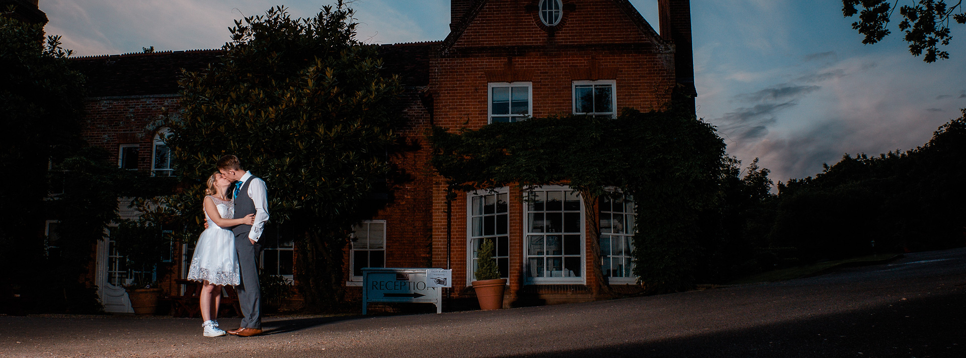 Jen and Ollie's Wedding at Belstead Brook Hotel