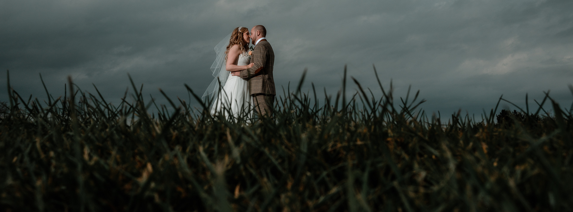 Carly and Jamie's Wedding at Fynn Valley Golf Club