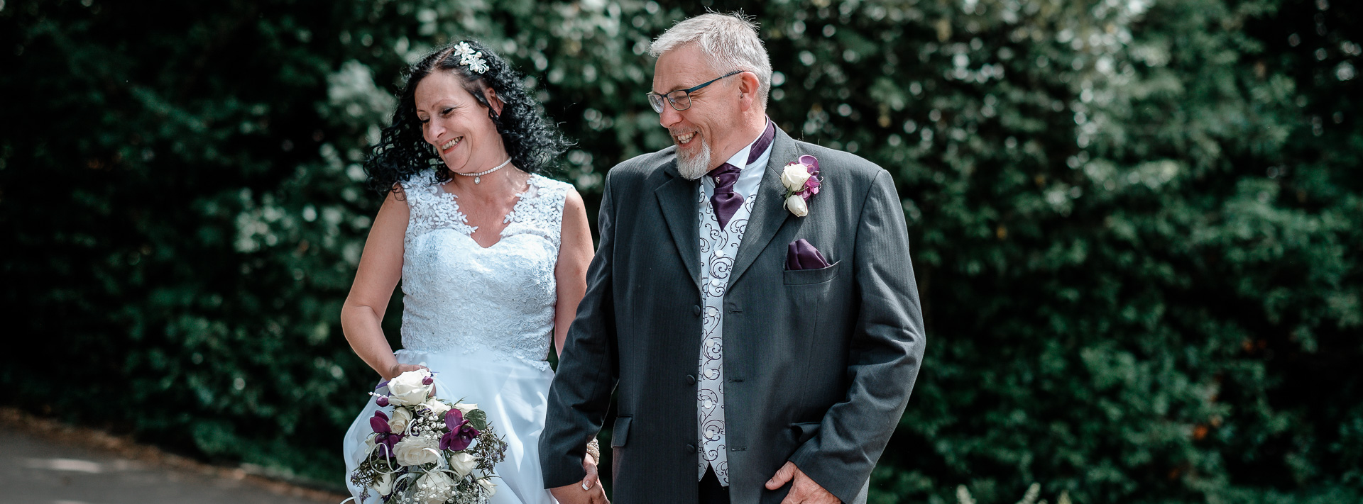 Linda and Andy's Wedding at Belstead Brook Hotel