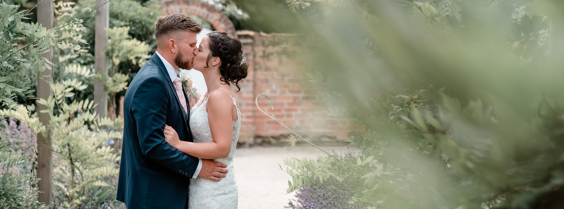 Shannon and Lee's Wedding at Manor Farm Henley