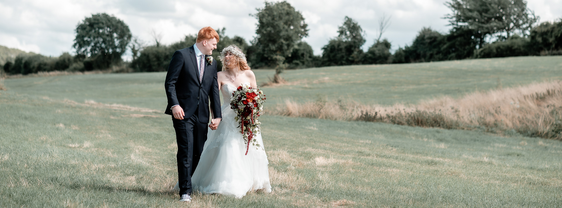 Jemima and Joes Wedding at St Marys Aldham